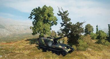 坦克世界虎式自行火炮使用技巧攻略分享
