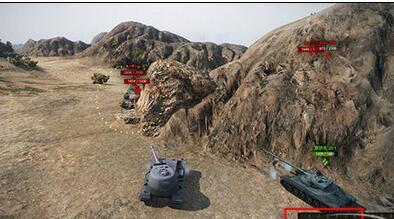 坦克世界如何致胜埃里哈罗夫 新地图攻略