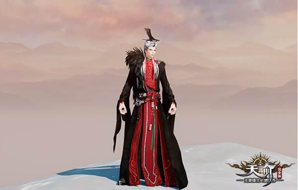 参与日常任务领时装 伯爵时装抢鲜看