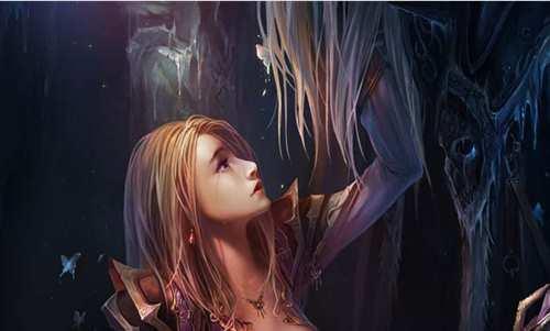 如果有男生约你去看魔兽 他心情你要懂
