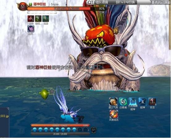 剑灵魔女的酒池打法攻略 剑灵酒神巨蛙怎么打快