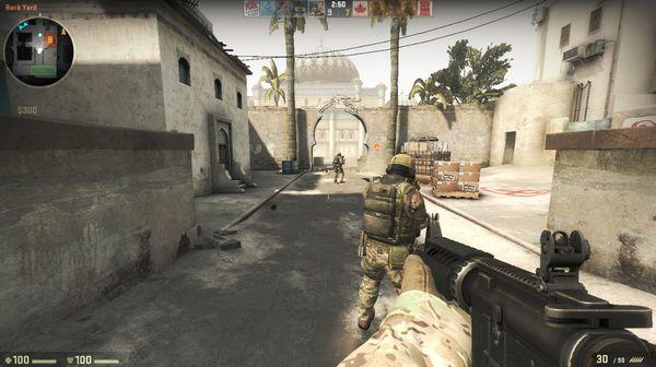 CSGO新手进阶攻略 拉枪跟枪预瞄详细教程