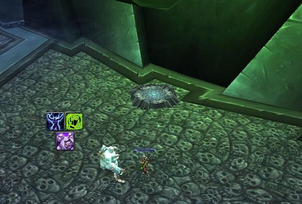 邪DK隐藏外观白骨收割者解锁 裂骨者的钩子